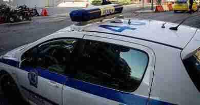 44 წლის კაცმა ბერძენი პოლიციელები მოატყუა, რომ ხუთი ადამიანი მოკლა
