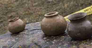 გლდანში აღმოჩენილი არტეფაქტები, შესაძლოა, ელინისტურ ხანას განეკუთვნებოდეს