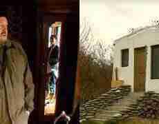 80 დოლარი ერთ დღე-ღამეში – საქართველოს მეოთხე პრეზიდენტი საკუთარი ხელით აშენებულ კოტეჯს აქირავებს