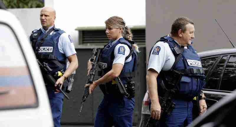 რატომ გამოიყენეს ახალ ზელანდიაში ტერორისტებმა ქართული წარწერა?
