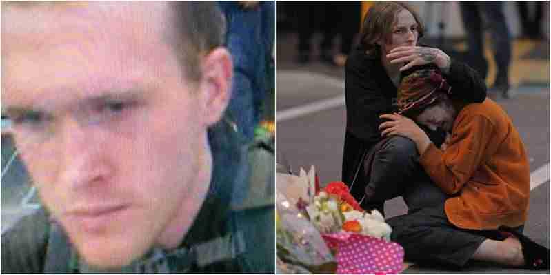 ავსტრალიელი ტერორისტი მინიმუმ 15 დღე საბერძნეთში იმყოფებოდა