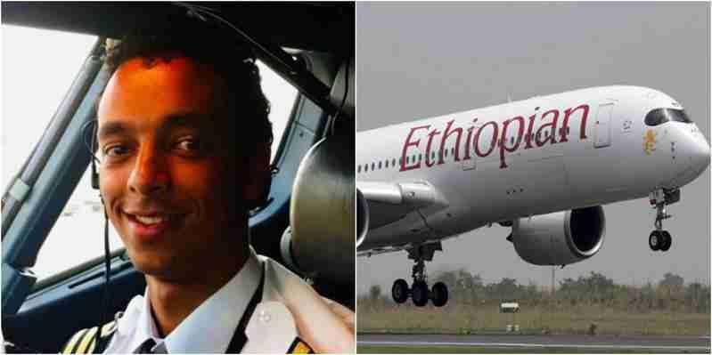 საბერძნეთის აეროპორტებმა, ავია კატასტროფის გამო, ბოინგ 737 მაქსის ყველა რეისი გააუქმეს