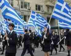 რას ზეიმობენ ბერძნები დღეს, 25 მარტს?!