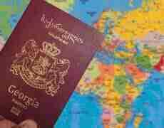 პირველი აპრილიდან მოსახლეობის ნაწილი პასპორტს და ID ბარათს უფასოდ მიიღებს