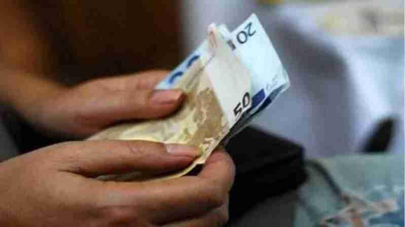 ბერძენ მამაკაცს ბილეთი, რომლითაც 8.000 ევრო მოიგო, 3 თვე უჯრაში ედო