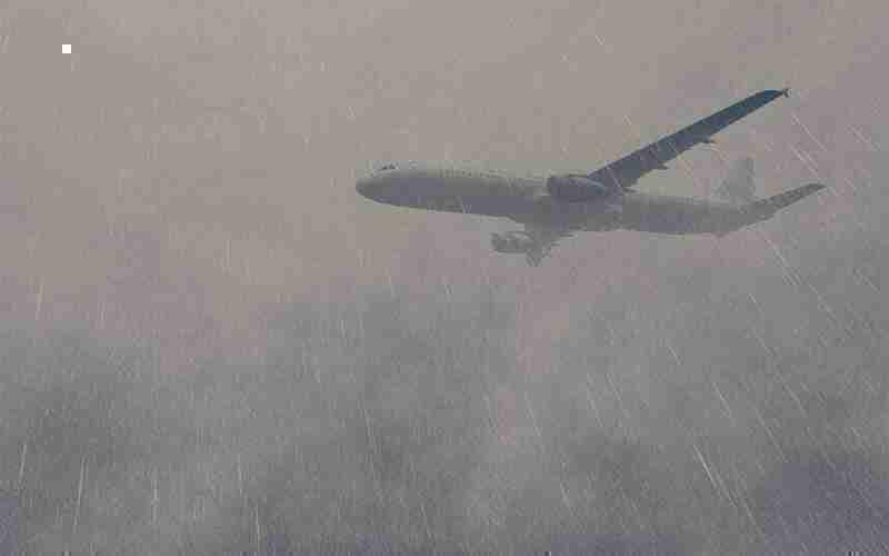 პილოტის სასწრაფო გადაწყვეტილება – თვითმფრინავი ათენში ავარიულად დაჯდა