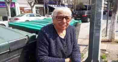 """""""ამას ფულისთვის არ ვაკეთებდი"""" – რას ამბობს 90 წლის ქალი, რომელიც პოლიციამ დააკავა"""