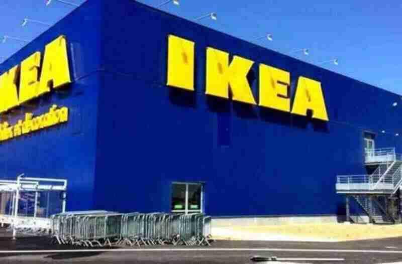 თუ IKEA-ში ვაჭრობთ – გაფრთხილება კომპანიისგან!
