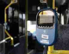 ათენი: კიდევ ერთი თავდასხმა მგზავრებით სავსე ავტობუსზე