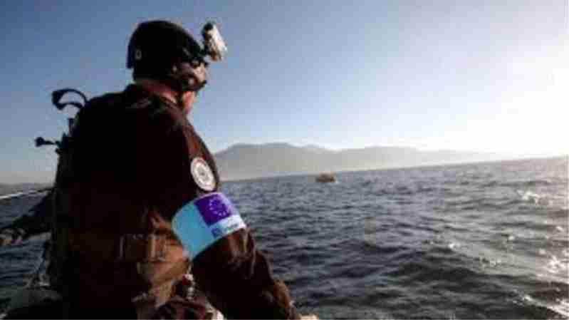 42 ემიგრანტის საბერძნეთში უკანონო შემოყვანის ბრალდებით უცხოელი მამაკაცი დააკავეს