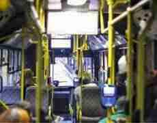 ათენი: მგზავრებით სავსე ავტობუსს უცნობმა პირებმა ცეცხლი გაუხსნეს