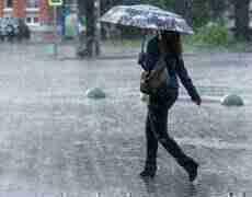 ოთხშაბათიდან ამინდი იცვლება – კვირის ბოლომდე წვიმა და ძლიერი ქარია მოსალოდნელი