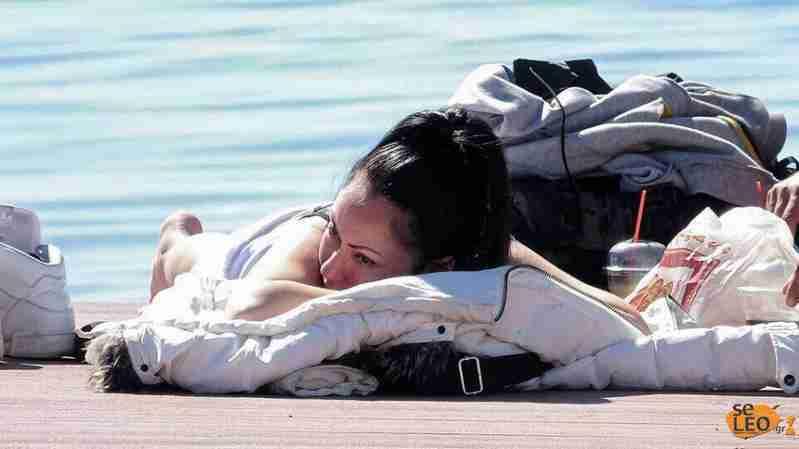 საბერძნეთში გარუჯვის დრო დადგა – ფოტოები თერმაიკოდან
