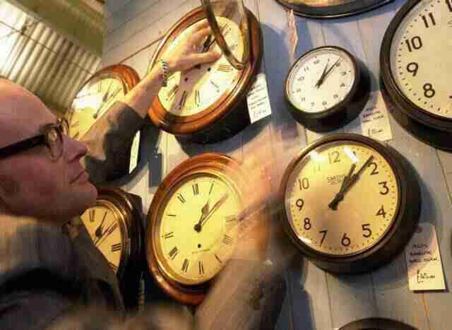 საბერძნეთში საათი 31 მარტს ერთი საათით წინ უნდა გადავწიოთ – როდის აღარ შეიცვლება დრო?!